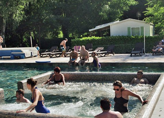 spa camping le moulin