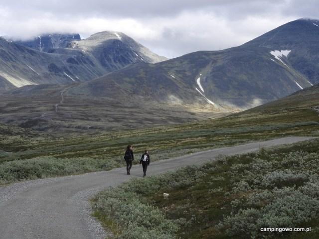 Trekking 2 Rondane