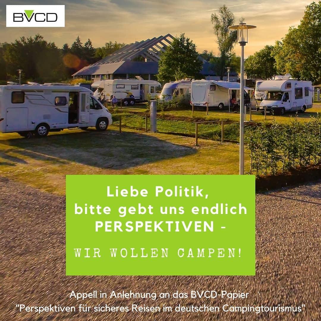 Perspektiven für sicheres Reisen im deutschen Campingtourismus