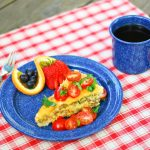 Dutch Oven Mountain Man Breakfast Camping Recipes