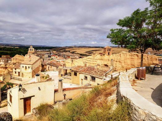 San Esteban de Gormaz La Ribera del Duero