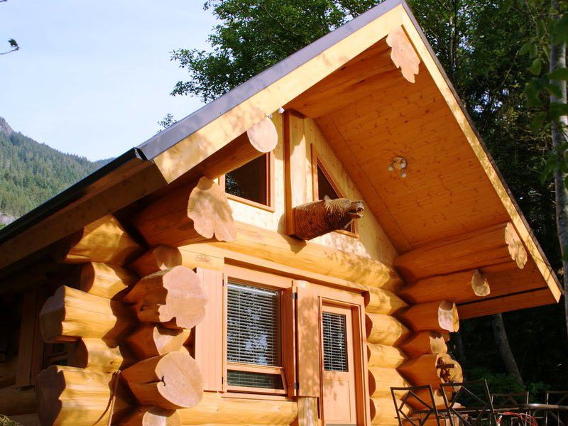 Olympic Legacy Cabins At Porteau Cove BC Camping For The