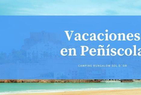 Vacaciones Seguras