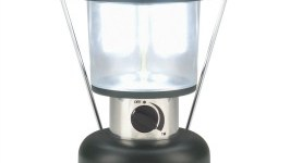 Coleman Twin LED Lantern Review