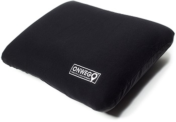 ONWEGO Inflatable Backpacking Travel Pillow