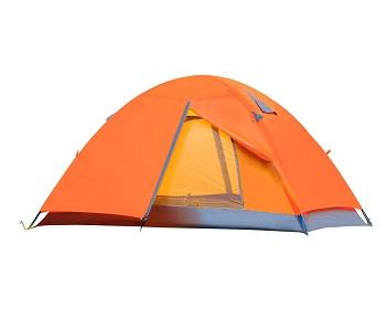 CCTRO 2 Person Kayaking Camping Tent