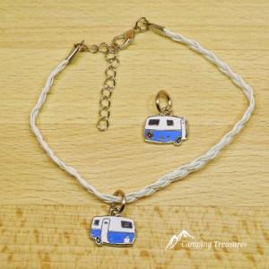 Pendant / Charm – Boler/Scamp – Blue