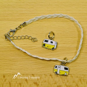 Pendant / Charm – Boler/Scamp – Yellow