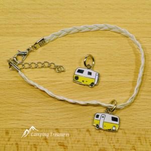 Individual Charm – Boler/Scamp – Yellow