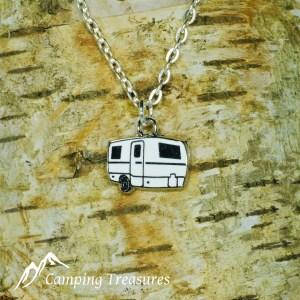 Necklace – Trillium / Escape