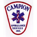 Campion Ambulance Service, Inc.