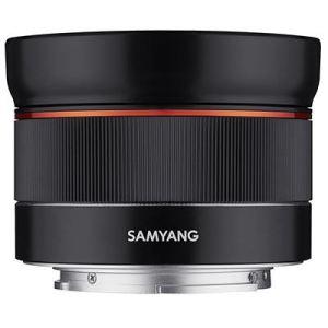 Samyang 24mm f2.8 AF Lens