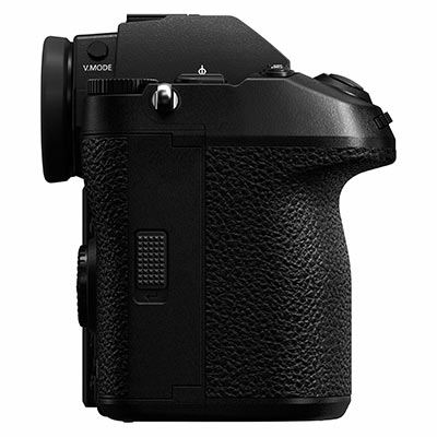 Panasonic Lumix S1R Digital Camera Body