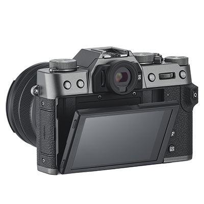 Fujifilm X-T30 Digital Camera with XF 18-55mm Lens - Charcoal Grey
