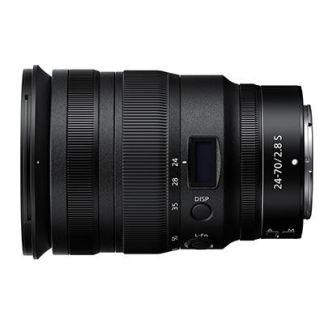 Nikon Z 24-70mm f2.8 S Lens