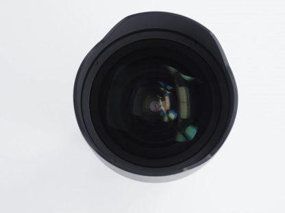 Nikon 14-24mm f2.8 G ED lens
