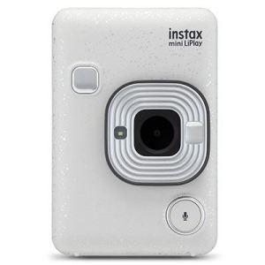 Instax mini LiPlay - Stone White