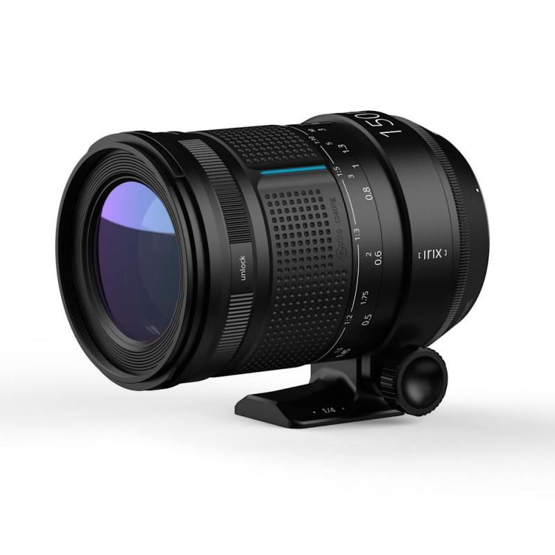 irix lens 150mm macro 11 f28 dragonfly for canon 1