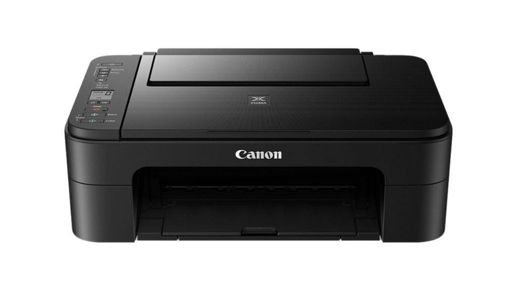 Canon Printers at Campkins