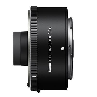 Nikon Z 2x Teleconverter