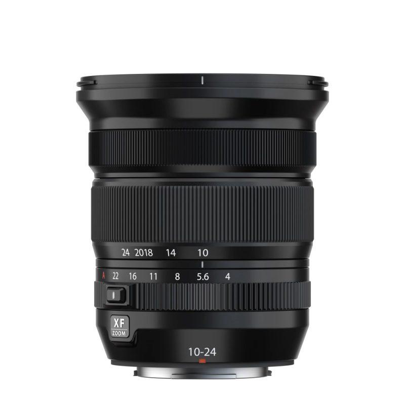 XF10 24mmⅡ lensFront min scaled