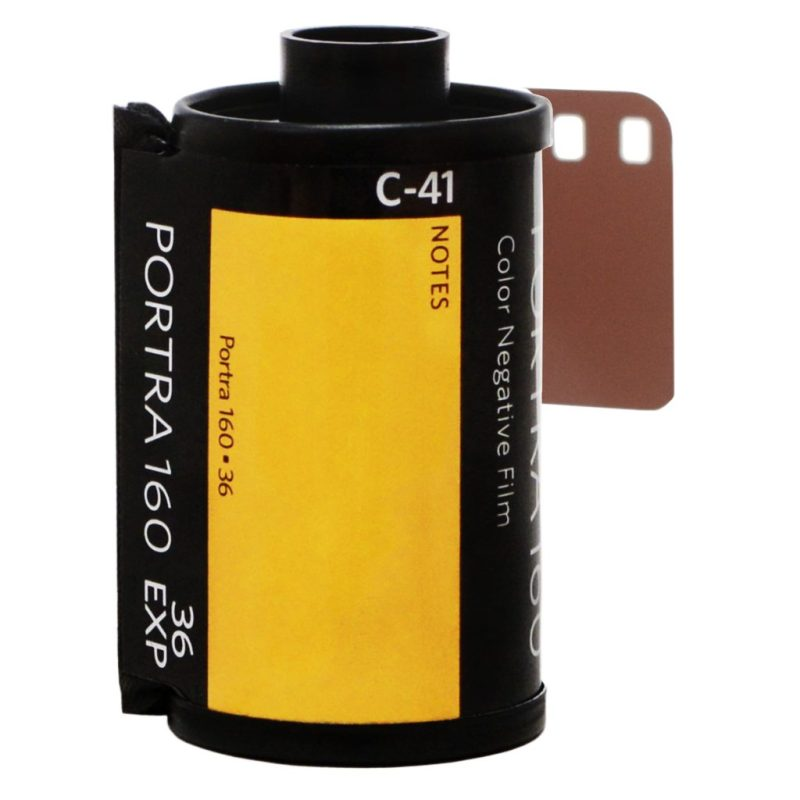 Kodak Portra 160 135 kb scaled
