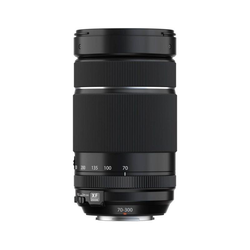 XF70 300mm lensFront min scaled