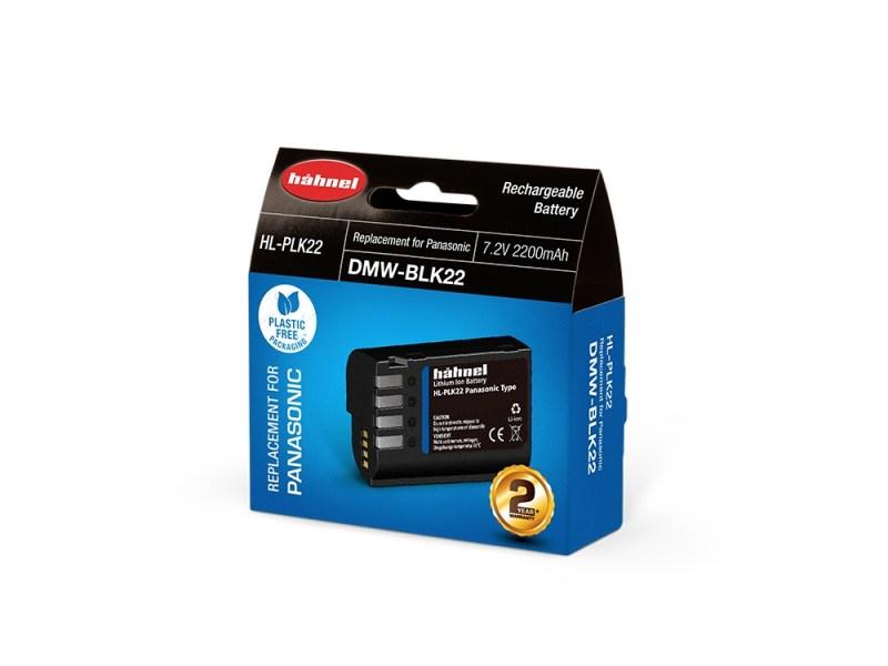PLK22 Panasonic Pack