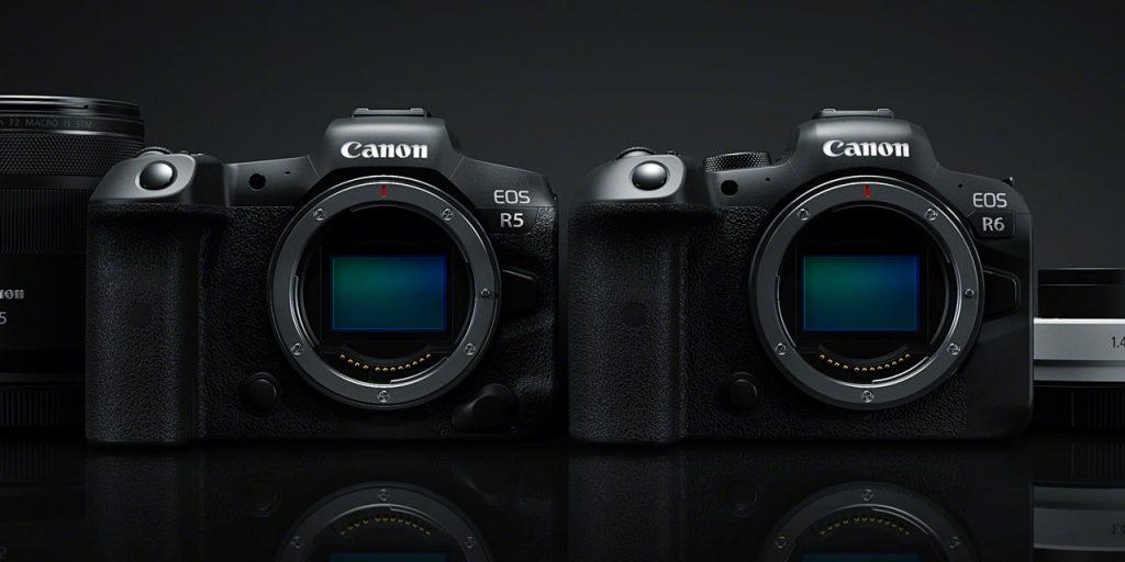 Canon EOS R6 R6 Titel min scaled