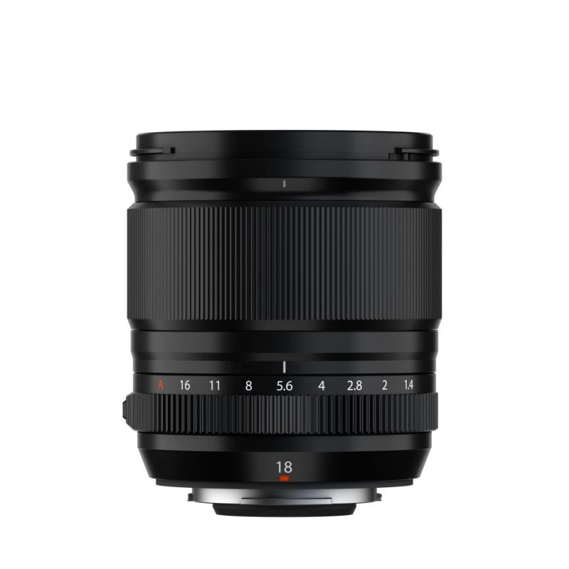 XF18mmF1.4 Front min scaled
