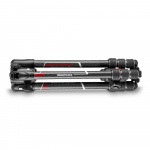 manfrotto befree gt xpro mkbfrc4gtxp bh closed flat