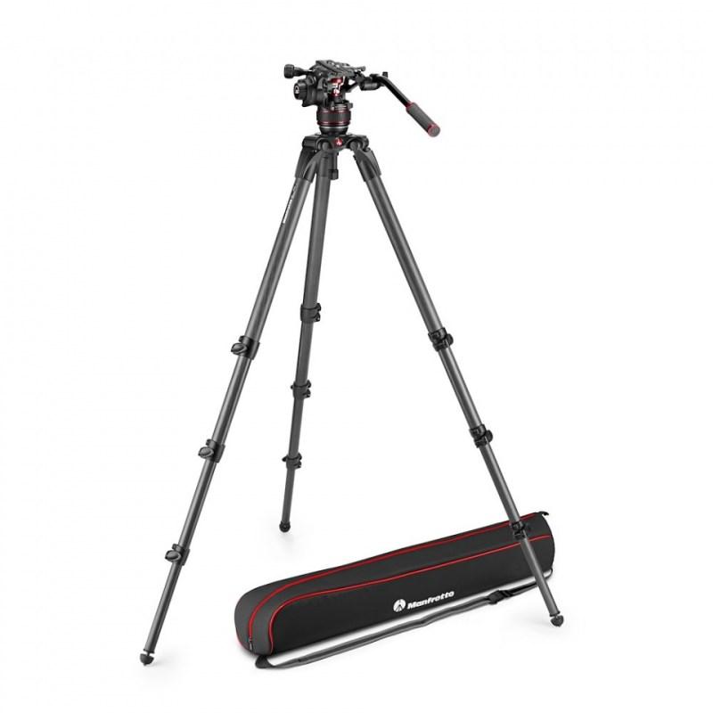 video kit nitrotech mvk608ctall