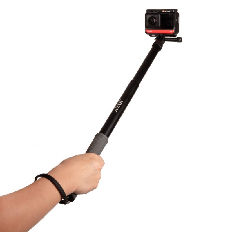 action pole joby telepod sport jb01657 bww collapsed in hand insta