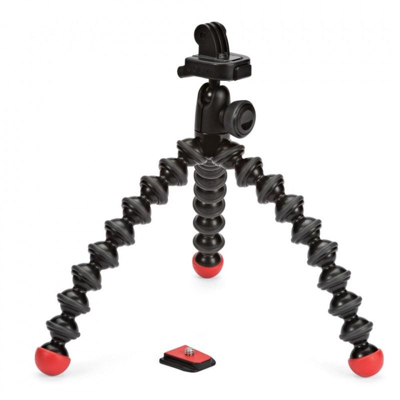 action video mounts tripods gp2c action tripod product hero jb01300 bww