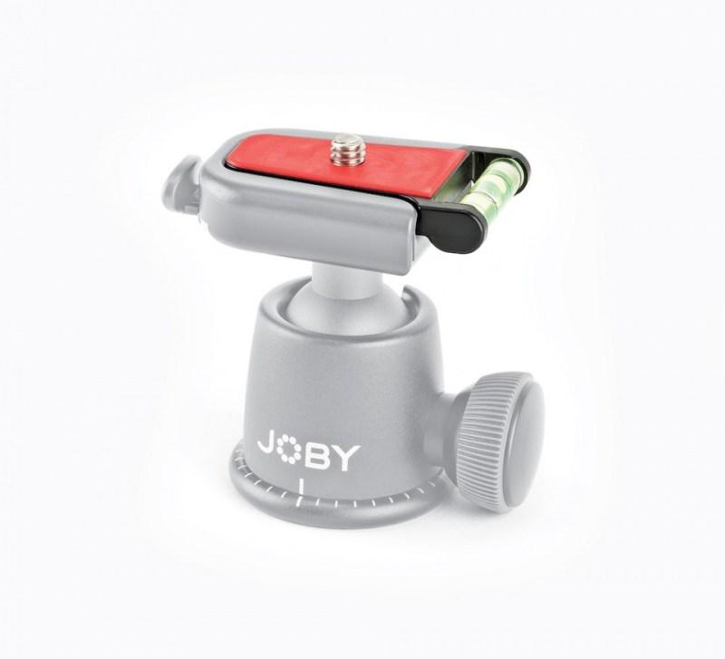 camera accessories joby qrplate pack 3k jb01554 0ww side screened