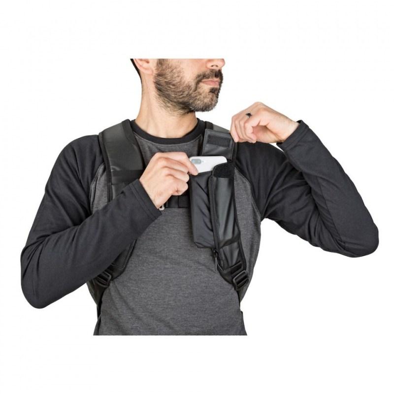 camera backpack freeline bp 350 aw sq lp37170 pww phonepocket