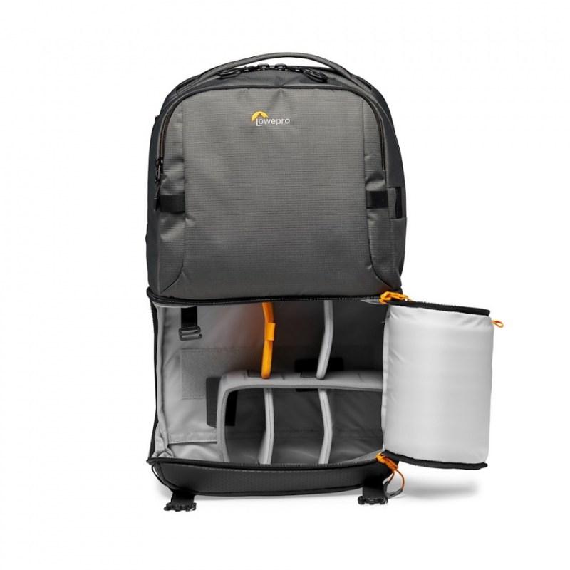 camera backpack lowepro fastpack bp 250 aw iii lp37332 pww empty rgb