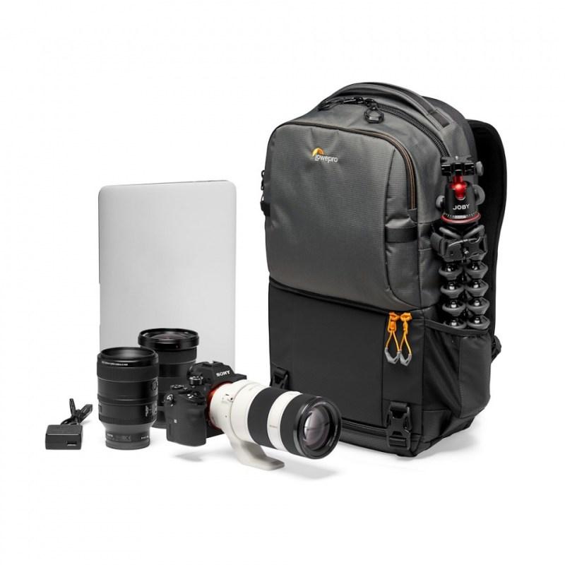 camera backpack lowepro fastpack bp 250 aw iii lp37332 pww mirrorless rgb