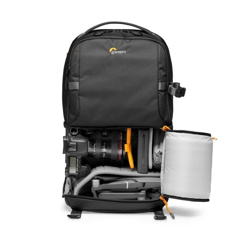 camera backpack lowepro fastpack bp 250 aw iii lp37333 pww mix stuffed rgb