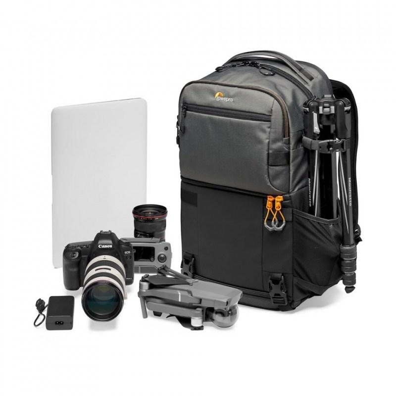 camera backpack lowepro fastpack pro bp 250 a 10