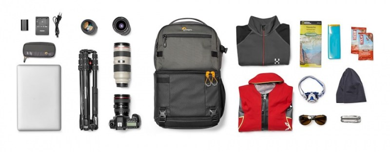 camera backpack lowepro fastpack pro bp 250 aw 9