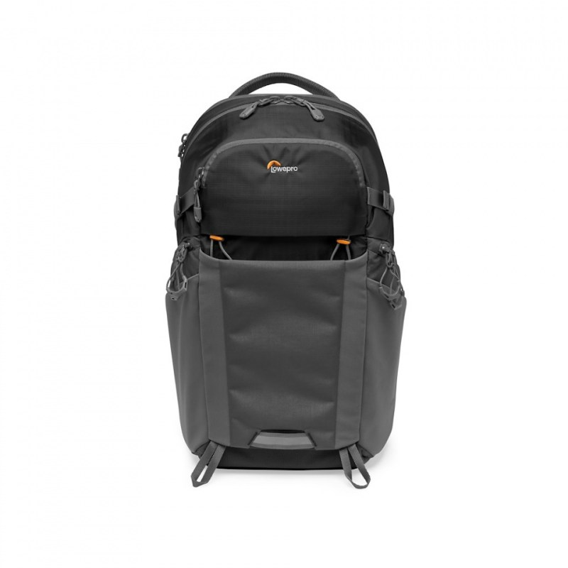 camera backpack lowepro photo active bp 200 lp37260 pww front