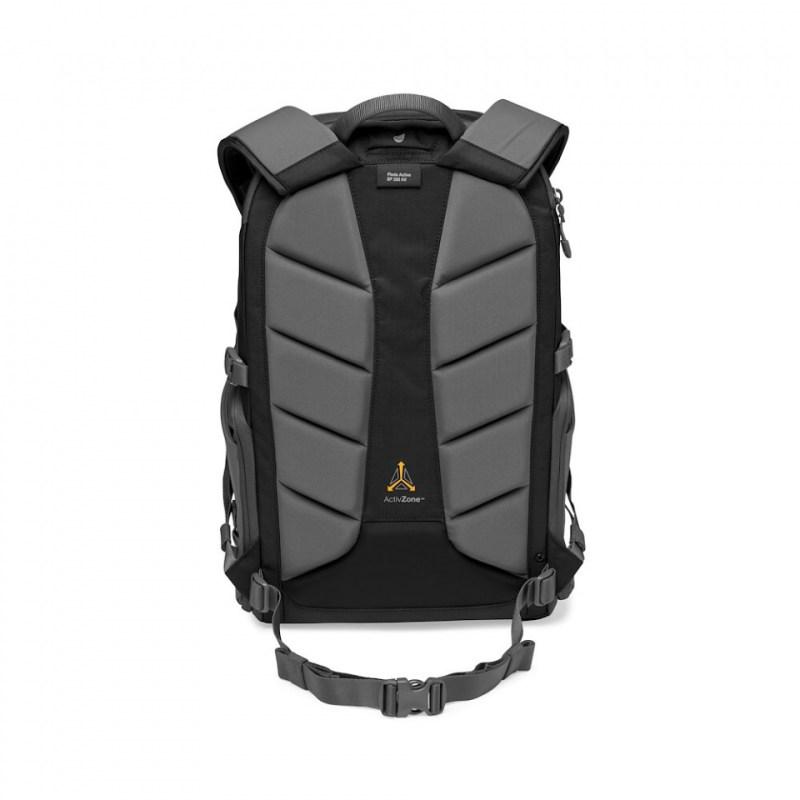 camera backpack lowepro photo active bp 300 lp37255 pww backside b