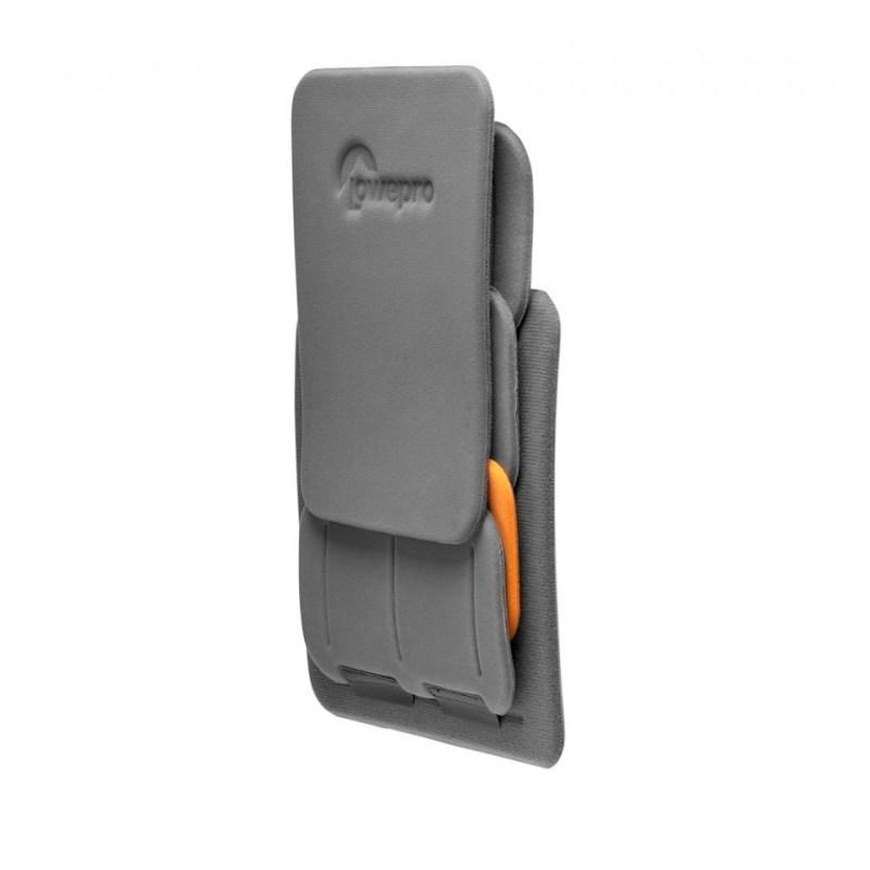 camera backpack lowepro photo active bp 300 lp37255 pww quickshelf folded outside bag