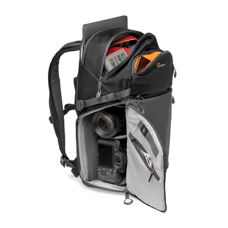 camera backpack lowepro photo active bp 300 lp37255 pww stuffed sonya7