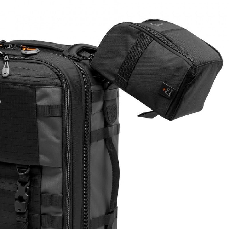 camera backpack lowepro pro trekker bp 350 aw ii lp37268 pww sliplock attachement