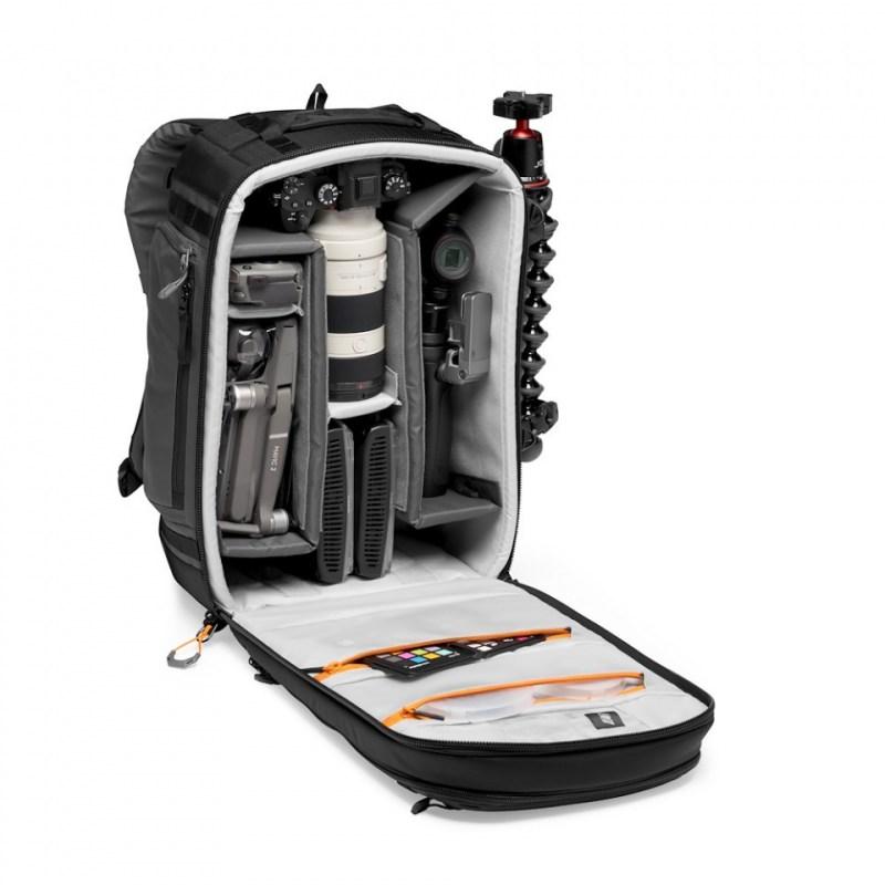 camera backpack lowepro pro trekker bp 350 aw ii lp37268 pww sony stuffed