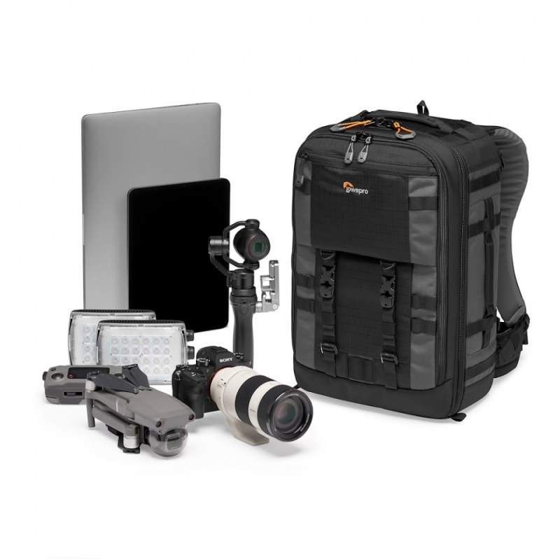 camera backpack lowepro pro trekker bp 350 aw ii lp37268 pww sony