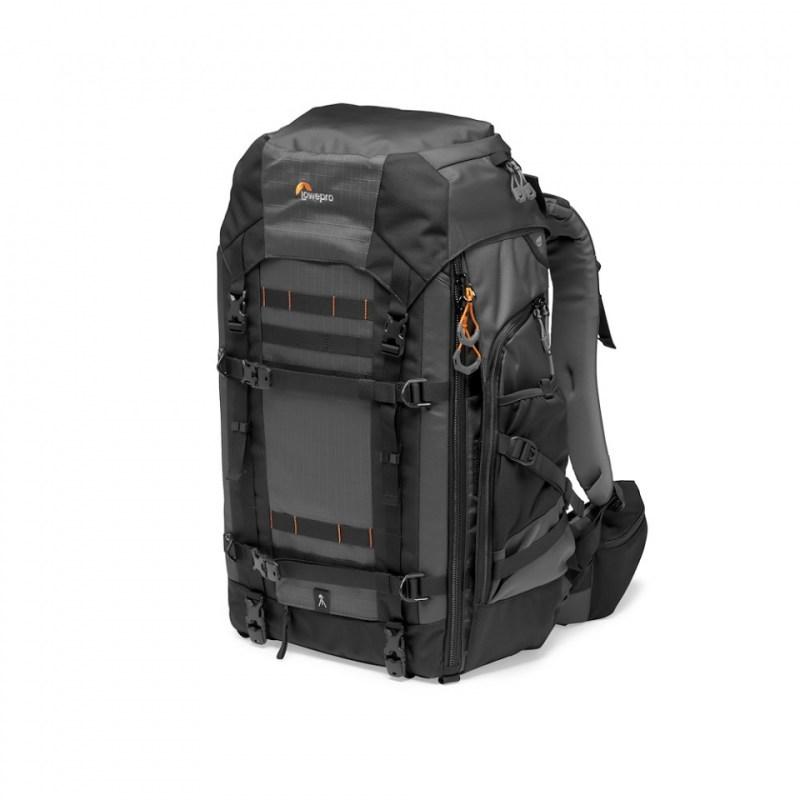 camera backpack lowepro pro trekker bp 550 aw ii lp37270 pww 45degrees