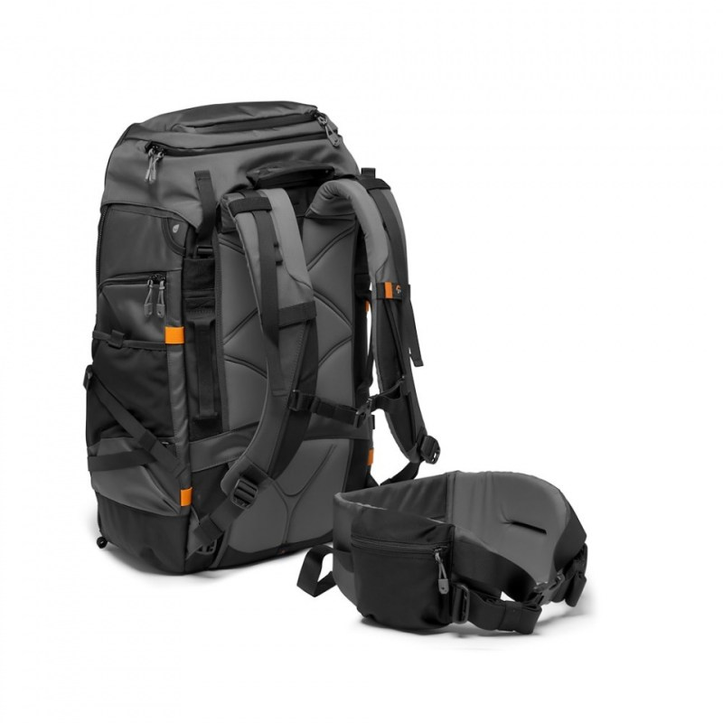 camera backpack lowepro pro trekker bp 550 aw ii lp37270 pww removable waist